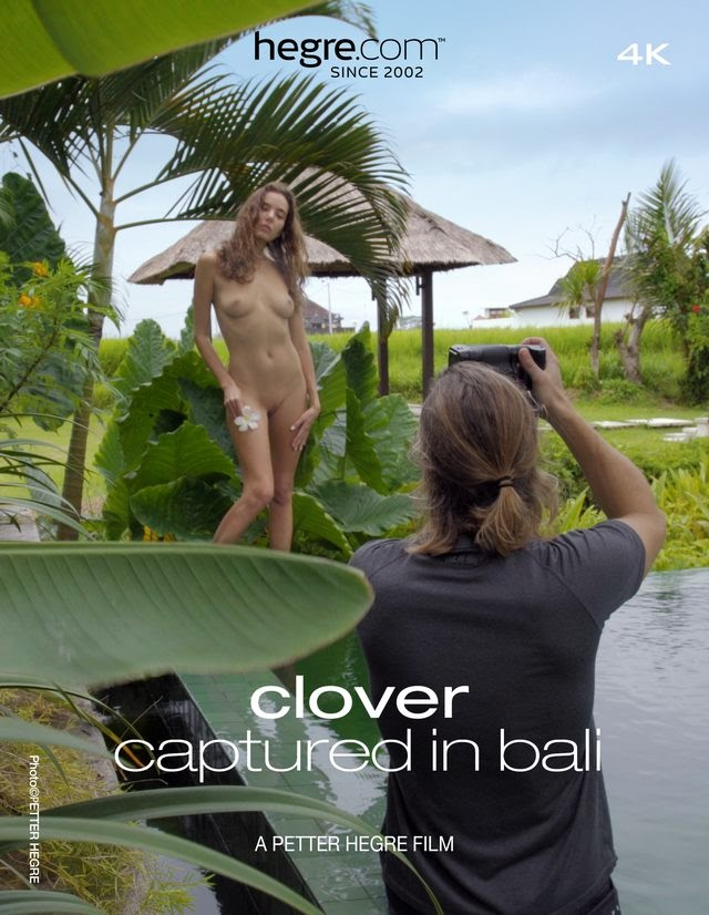 [Art] Clover - Captured In Bali - Girlsdelta