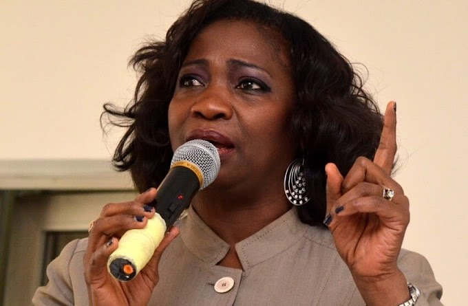 Abike Dabiri Condemns Attacks On Nigerians Living In Ghana