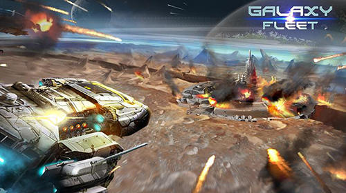 Download Game Android Galaxy Fleet: Alliance War
