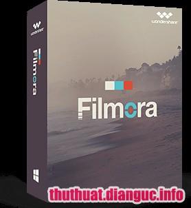 Download Wondershare Filmora 8.7.5.0 Full Cr@ck – Biên tập video đơn giản nhất