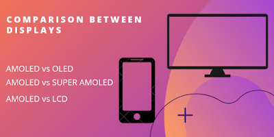 AMOLED Display | Best Features | AMOLED vs OLED | 2021