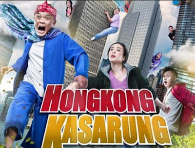 Hongkong Kasarung (2018) SDTV Full Movie