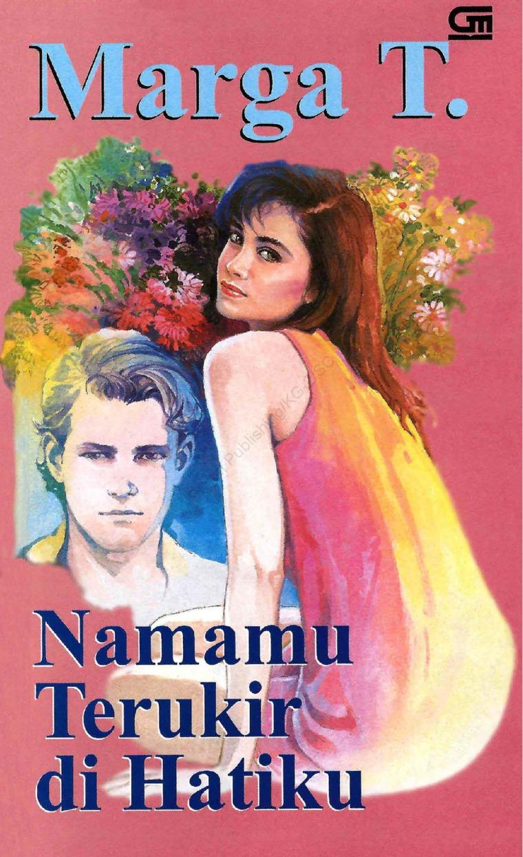 Novel Karya Marga T