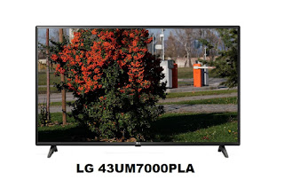 LG 43UM7000PLA TV review