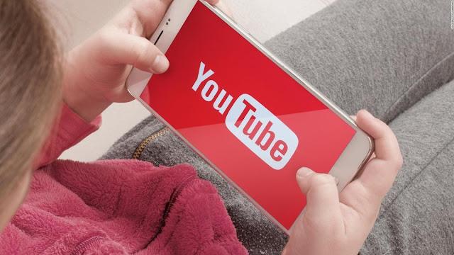 تم تغريم  اليوتوب بمبلغ 170 مليون دولار بسبب انتهاكه لخصوصية  الأطفال وسرقة بياناتهم