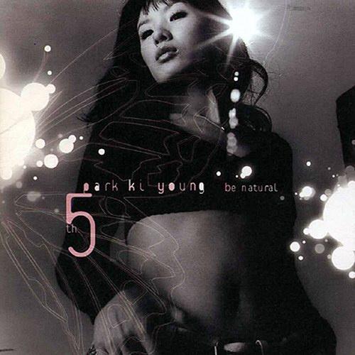 Park Ki Young – Vol.5 Be Natural