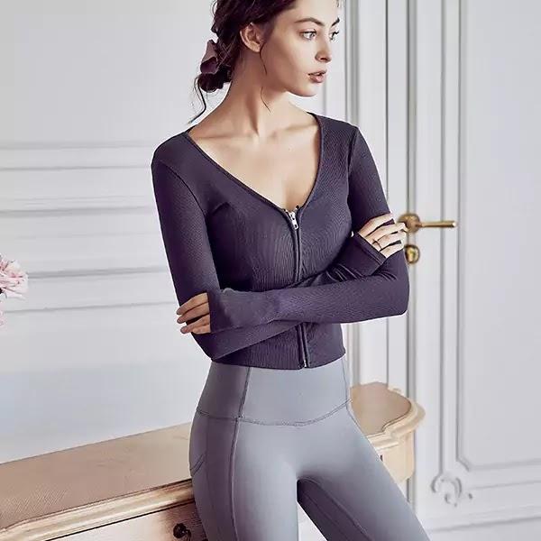 Yoga Pants & Tops For Women