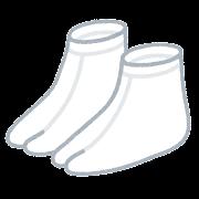 足袋のイラスト