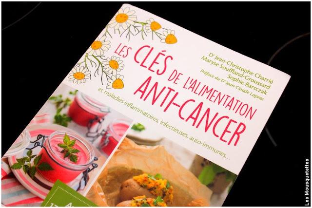 Les clés de l'alimentation anti-cancer - Terre Vivante - Blog beauté
