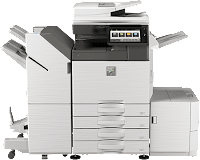 Sharp MX-3551 Printer Drivers