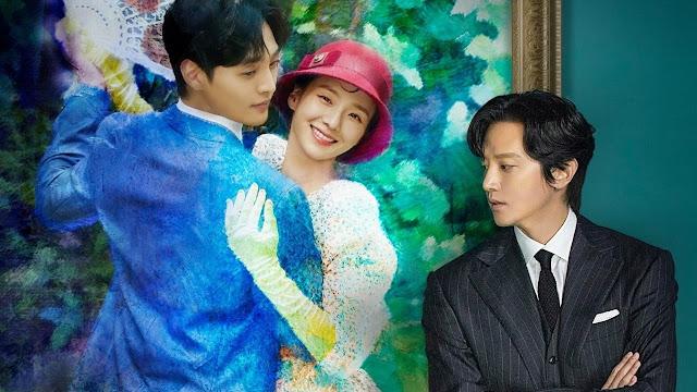 Dali and Cocky Prince: tudo sobre o k-drama que promete ser sucesso