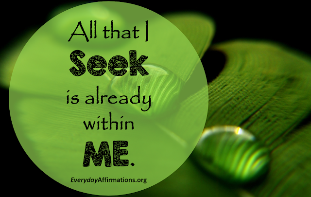 Daily Affirmations, Affirmations for Health, Affirmations for Prosperity