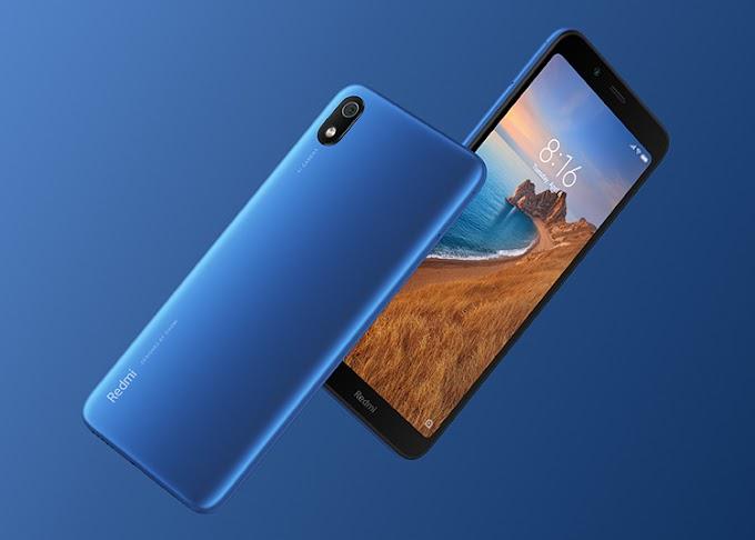 Điện Thoại Xiaomi Redmi 7A