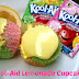Kool-Aid Lemonade Cupcakes Recipe