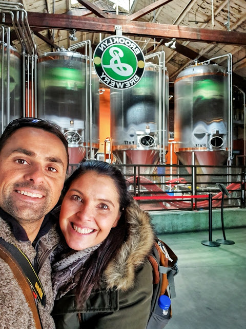 Cervejaria Brooklyn Brewery
