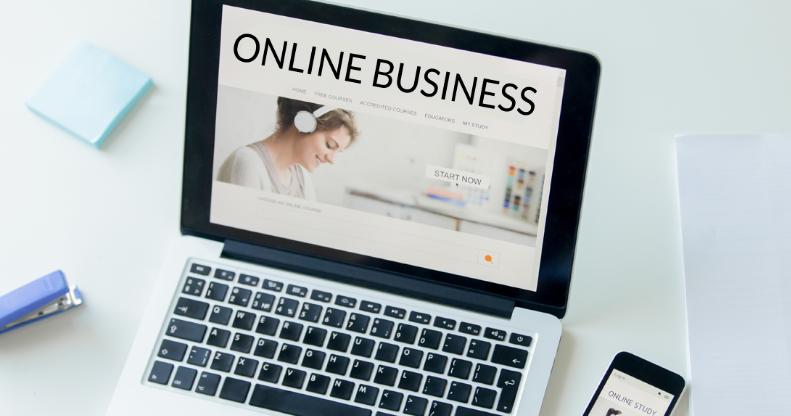 3 Cara Sukses Bekerja Secara Online Untuk Pemula - Jaman ...