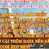 HƯỚNG DẪN FIX LAG FREE FIRE OB24 1.54.7 V38 PRO MỚI NHẤT - DATA BOOM KEO MINI, DATA HỖ TRỢ NỀN SẢNH.