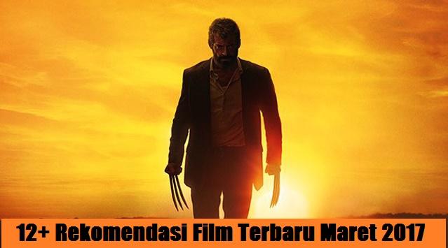 Rekomendasi Film Terbaru Bulan Maret 2017
