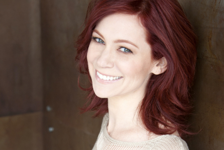 When We Rise - Carrie Preston Cast in Lead Role in ABC's LGBT Rights Miniseries