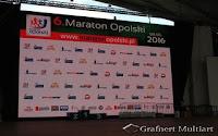 6 Maraton Opolski - zawody