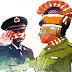 लदाख बॉर्डर पर भारत और चाइना के बिच हालत कुछ ठीक नहीं
