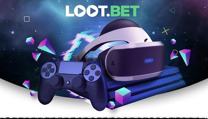 Sorteio incrível - Ganhe Um: kit PlayStation 4 PRO + PlayStation VR