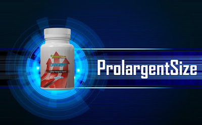 ProlargentSize Natural Treatment