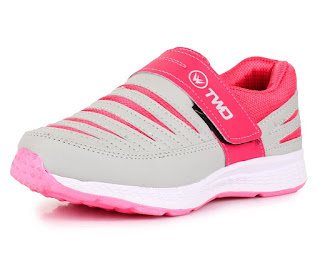 Buy Trase Touchwood Women's Shark Sports Shoes for Running