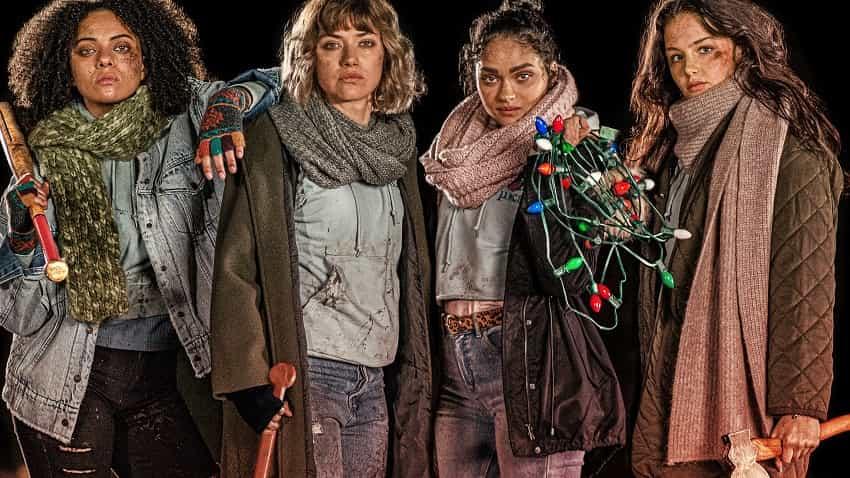 Автор ремейка слэшера «Чёрное Рождество» снимет для Netflix фантастический триллер