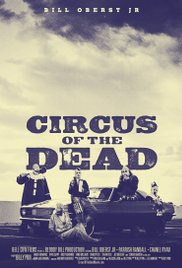 Watch Circus of the Dead Online Free 2014 Putlocker