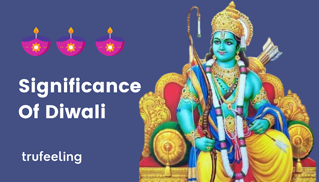 What is The Significance of Diwali and How to celebrate it in this Pandemic ?