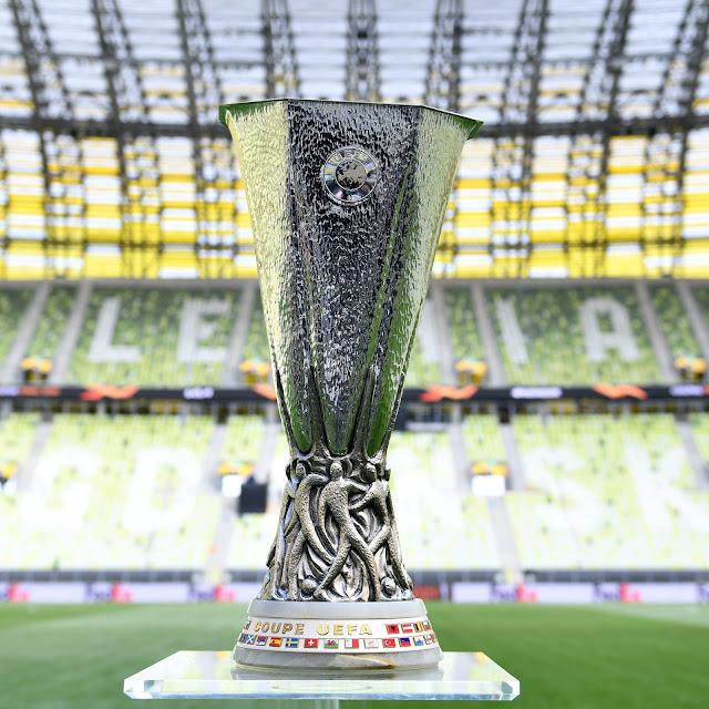كأس الدورى الأوروبى