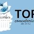 Top Comentarista: Dezembro 2018