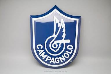 Logo ufficiale Campagnolo