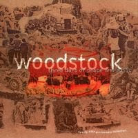 woodstock: the 25th anniversary collection(1969)