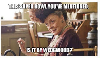 downton abbey super bowl