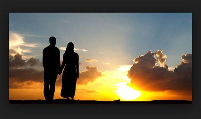Kisah Cinta Romantis Islami