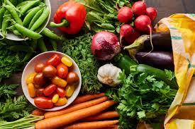 Hãy xây dựng chế độ ăn uống hợp lý