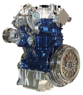 desactivacion de cilindros en motores ecoboost