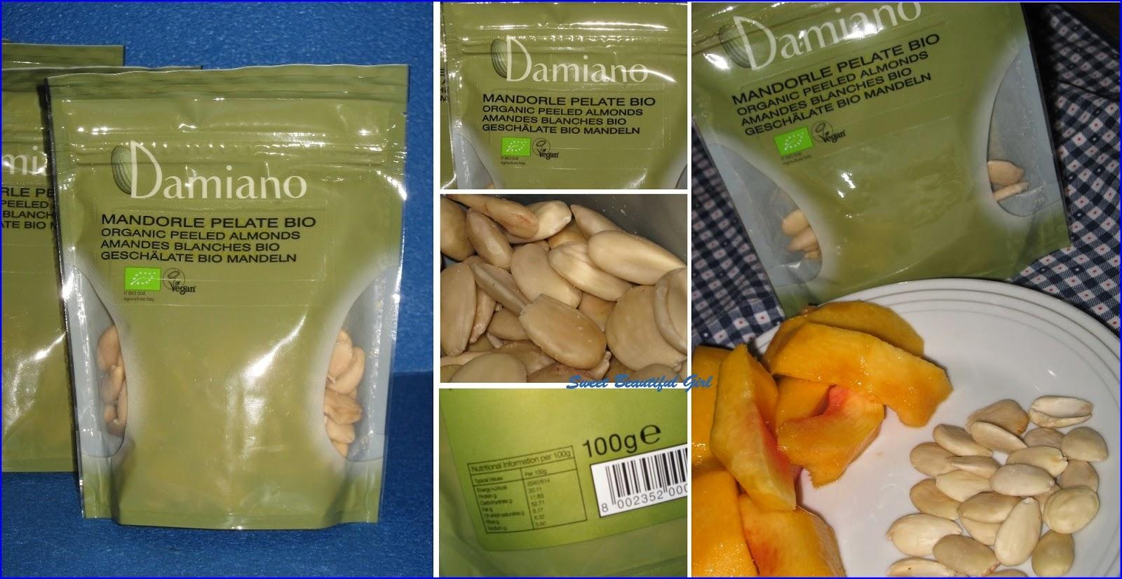biologica Damiano Think Organic