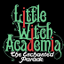 Cinema #12: Little Witch Academia + The Enchanted Parade *Spoilers*