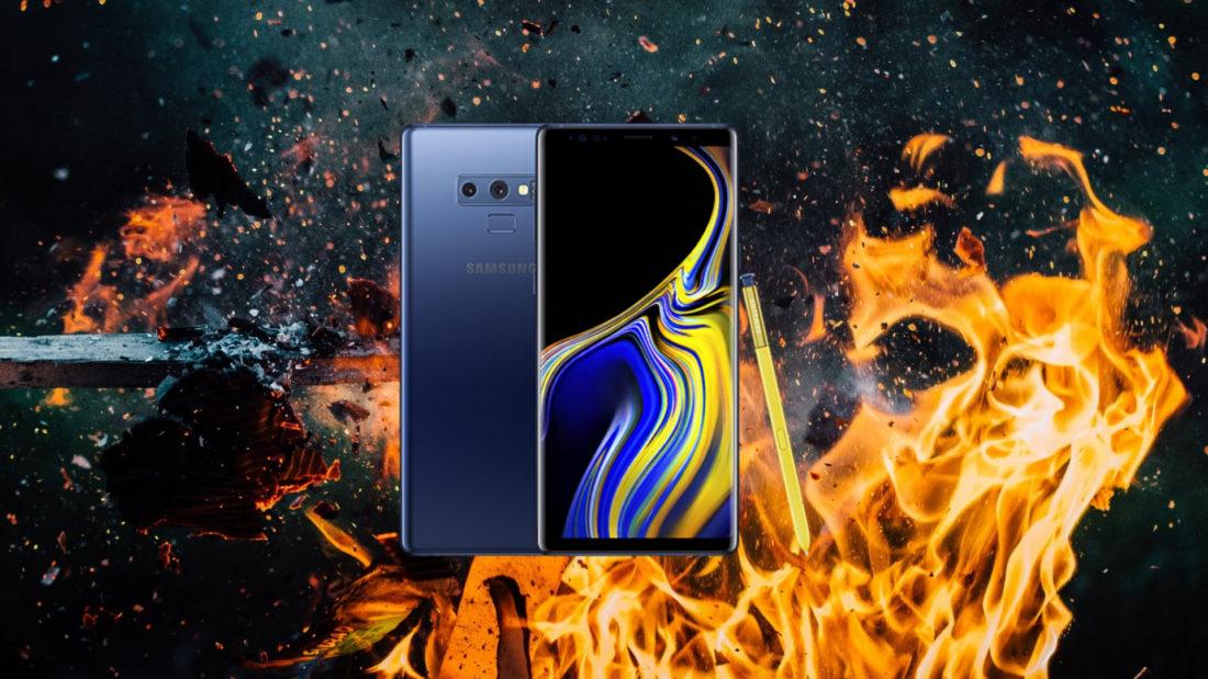 galaxy-note-9-take-fire