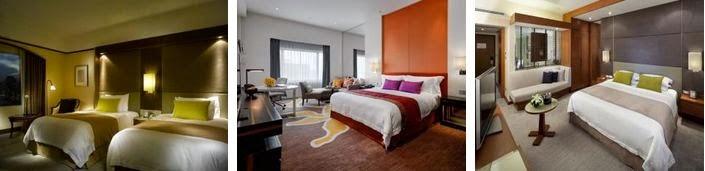 Crowne Plaza Bangkok Lumphini Park Hotel