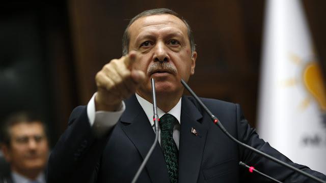 Η πολιτική Ερντογάν οδηγεί σε εκρήξεις που θα τις πληρώσει η περιοχή