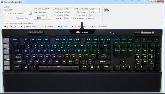 تحميل كيبورد للكمبيوتر - لوحة مفاتيح عربي وانجليزي مجانا