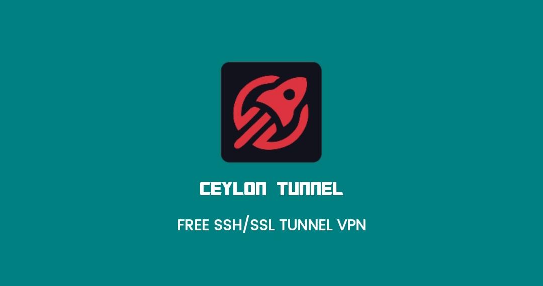 Apk Pengganti TSL Tunnel Anti Coid Download CeyLon Tunnel