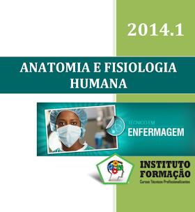 Baixar livro de ANATOMIA e Fisiologia Humana pdf