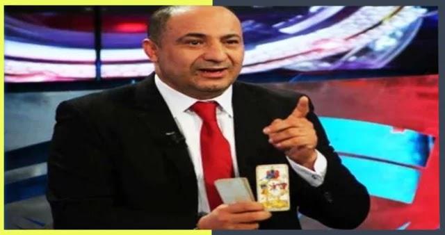 بالفيديو رغم توقعه للمستقبل بالبلورة..محسن عيفة صدِم وتفاجئ بسجنه !