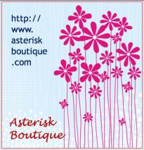 My Asterisk Boutique