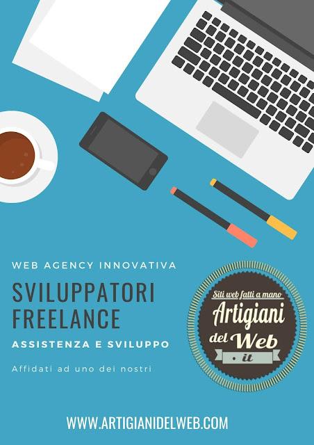 Sviluppatori Freelance